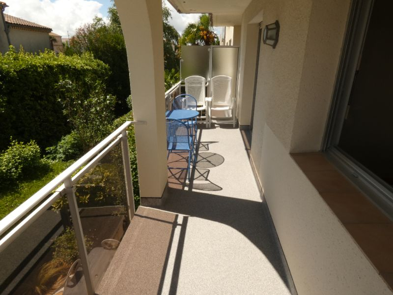 Vacation rental apartment Royan  - Picture 11