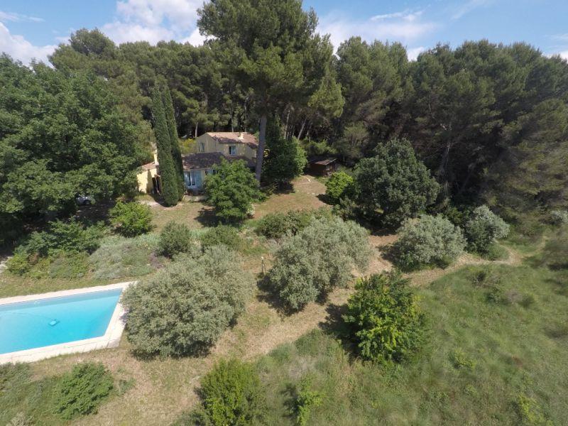 Sale house / villa Aix en provence 820000€ - Picture 2
