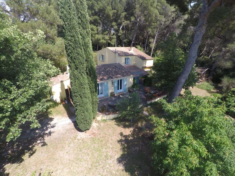 Sale house / villa Aix en provence 820000€ - Picture 3