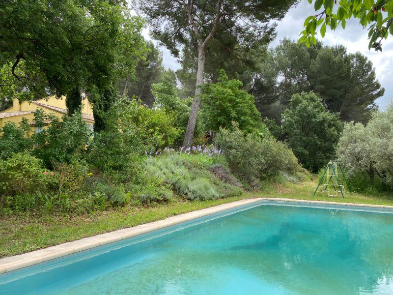 Sale house / villa Aix en provence 820000€ - Picture 4