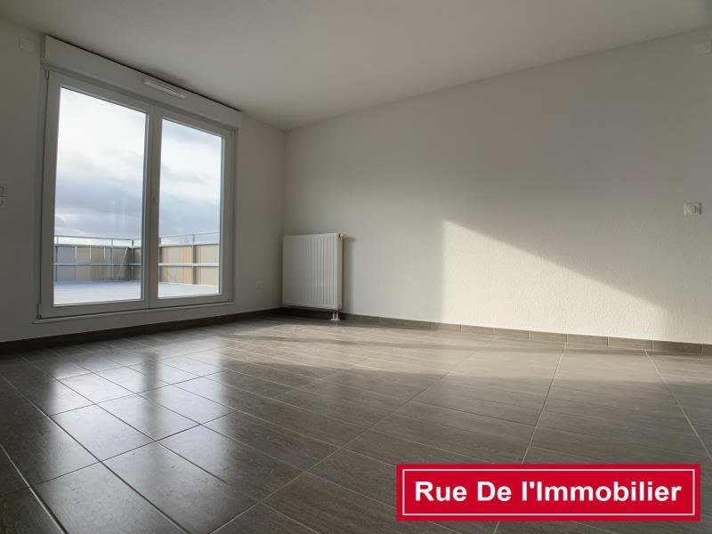 Vente de prestige appartement Haguenau 320000€ - Photo 2
