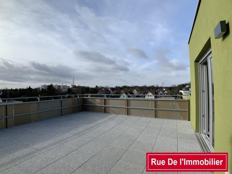 Vente de prestige appartement Haguenau 320000€ - Photo 7