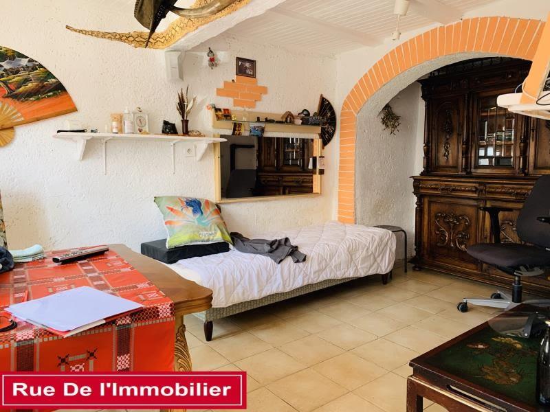 Vente maison / villa Wissembourg 130900€ - Photo 2