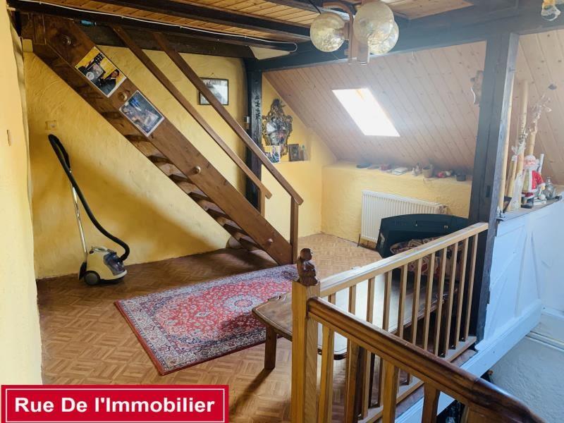 Vente maison / villa Wissembourg 130900€ - Photo 5