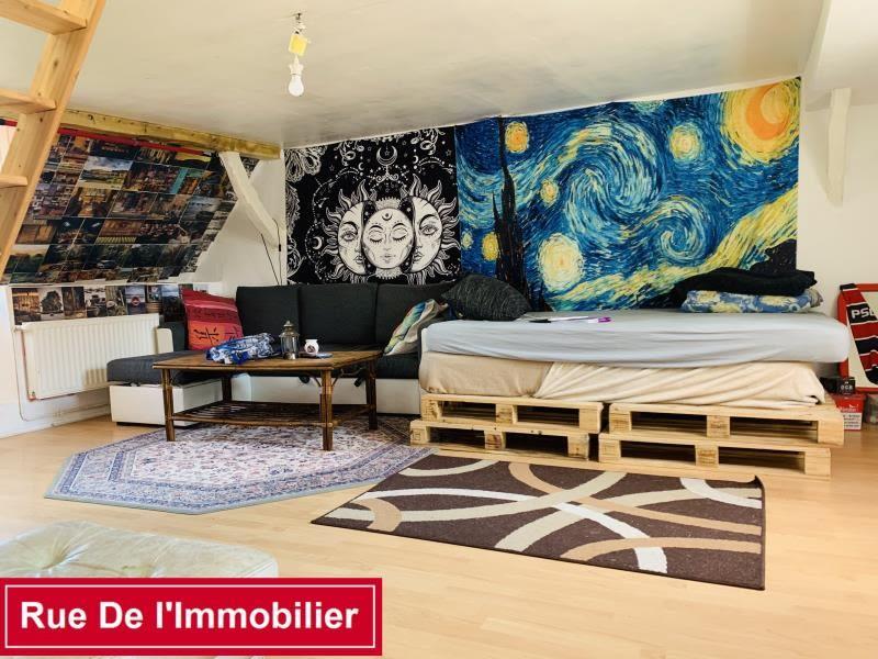 Vente maison / villa Wissembourg 130900€ - Photo 7