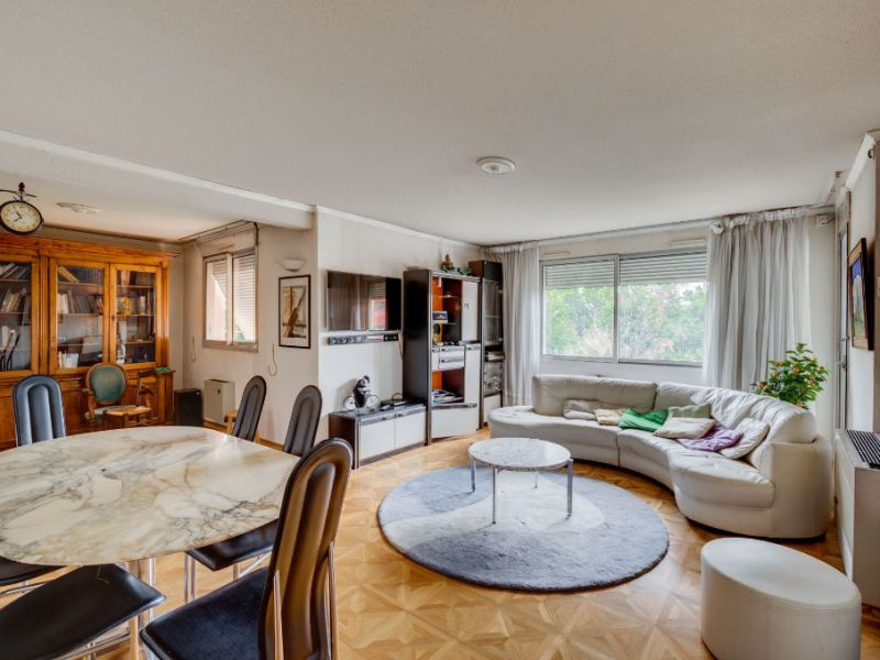 Sale apartment Toulouse 290 000€ - Picture 1