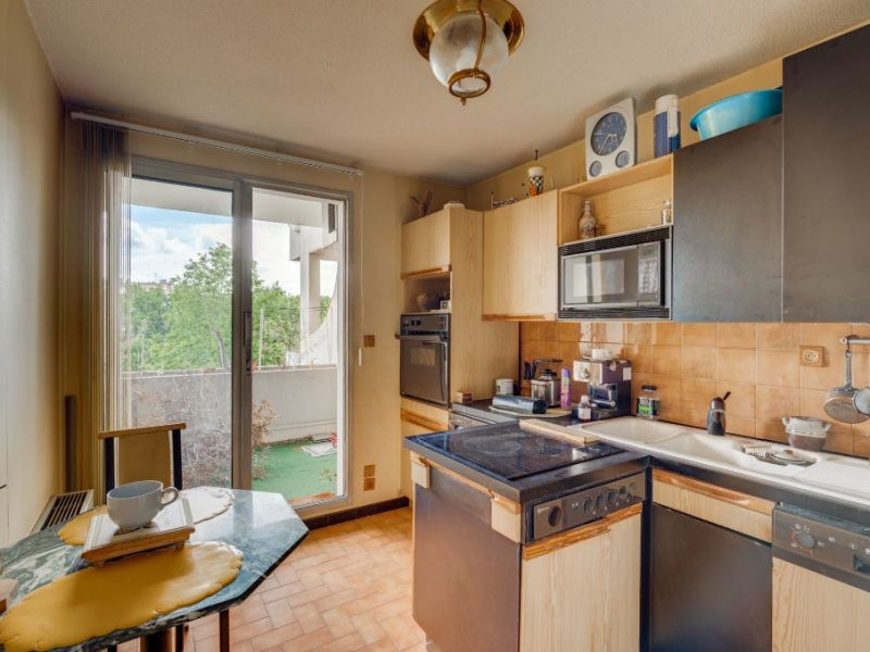 Sale apartment Toulouse 290 000€ - Picture 6