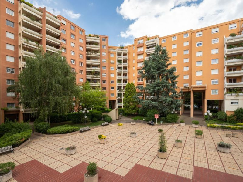 Sale apartment Toulouse 290 000€ - Picture 7
