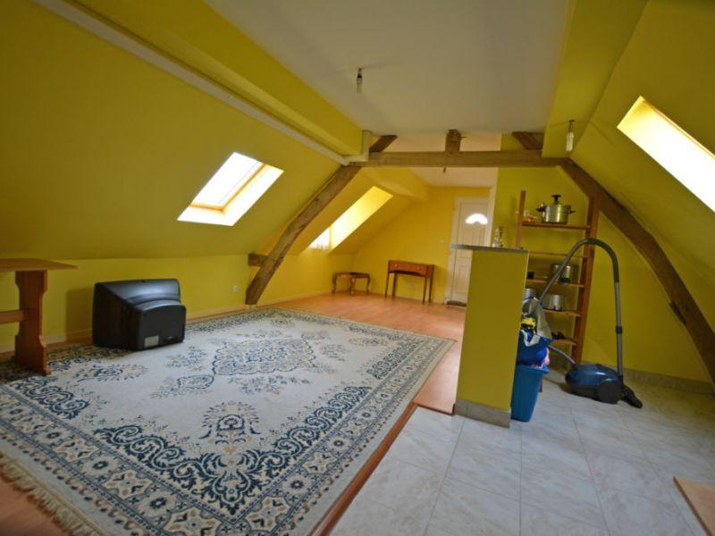 Vente maison / villa La chartre sur le loir 159840€ - Photo 4