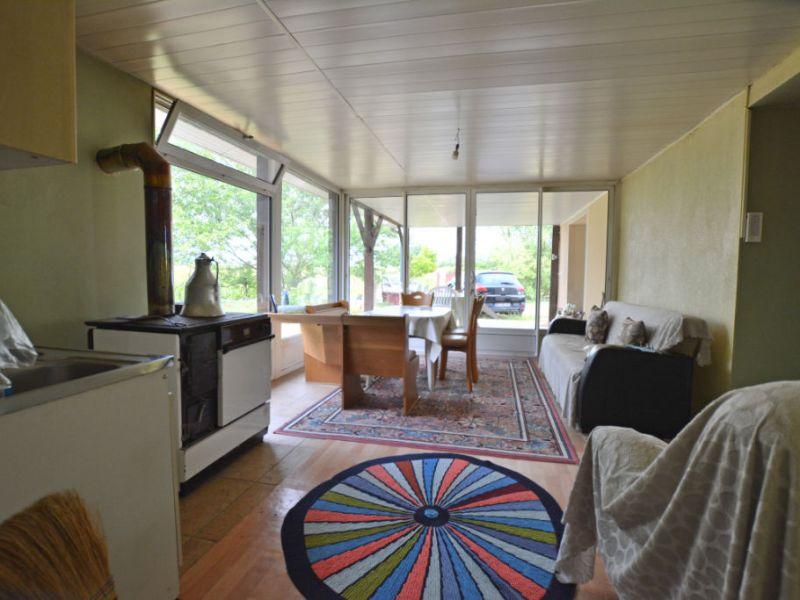 Vente maison / villa La chartre sur le loir 159840€ - Photo 8