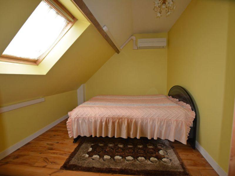 Vente maison / villa La chartre sur le loir 159840€ - Photo 10