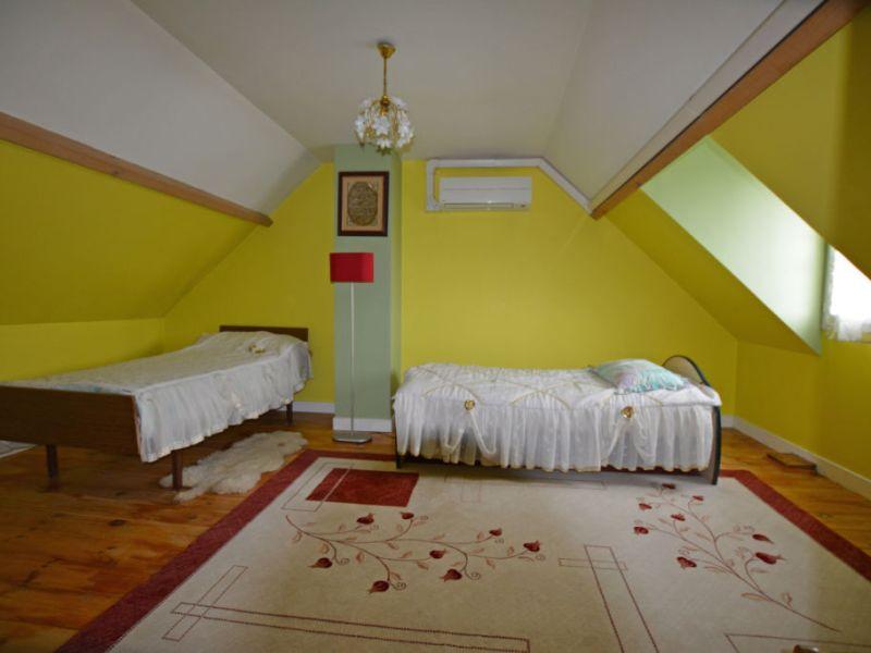 Vente maison / villa La chartre sur le loir 159840€ - Photo 13