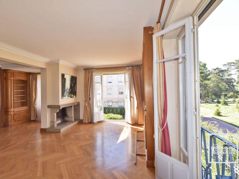 Vente appartement Lyon 6ème 1380000€ - Photo 2
