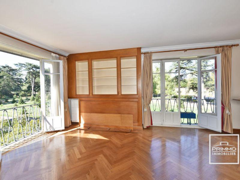 Vente appartement Lyon 6ème 1380000€ - Photo 3