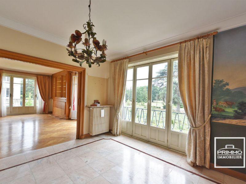 Vente appartement Lyon 6ème 1380000€ - Photo 10