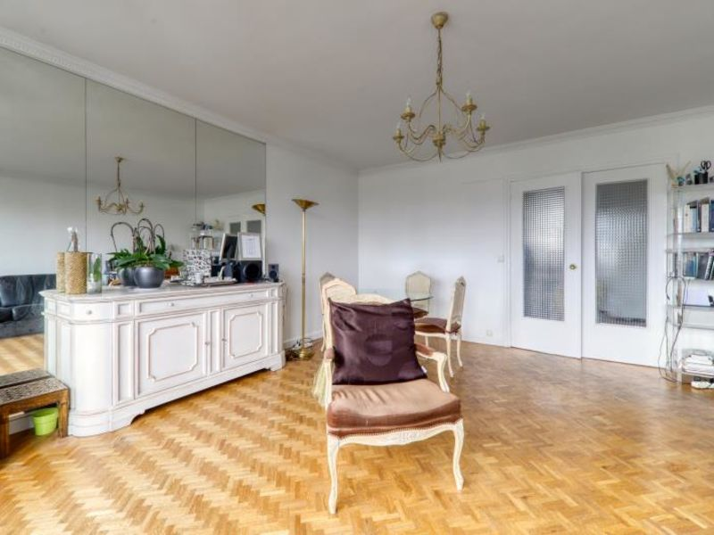 Vente appartement Vanves 572 000€ - Photo 3