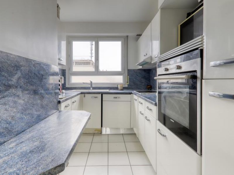 Vente appartement Vanves 572 000€ - Photo 5