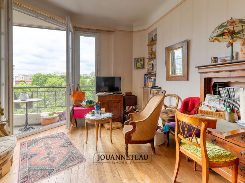 Vente appartement Vanves 271 700€ - Photo 3