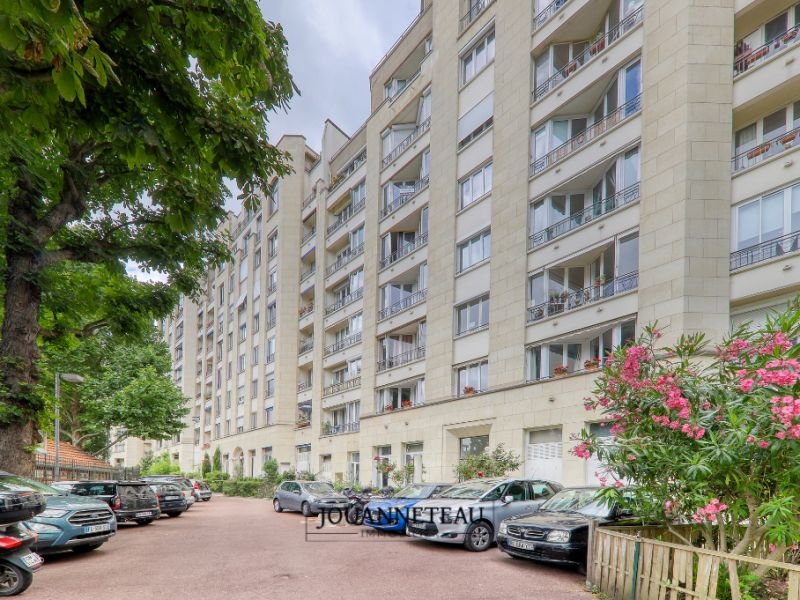 Vente appartement Vanves 271 700€ - Photo 6