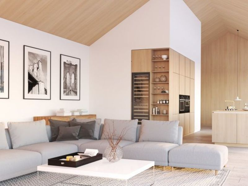 Vendita casa Toulouse 543900€ - Fotografia 1