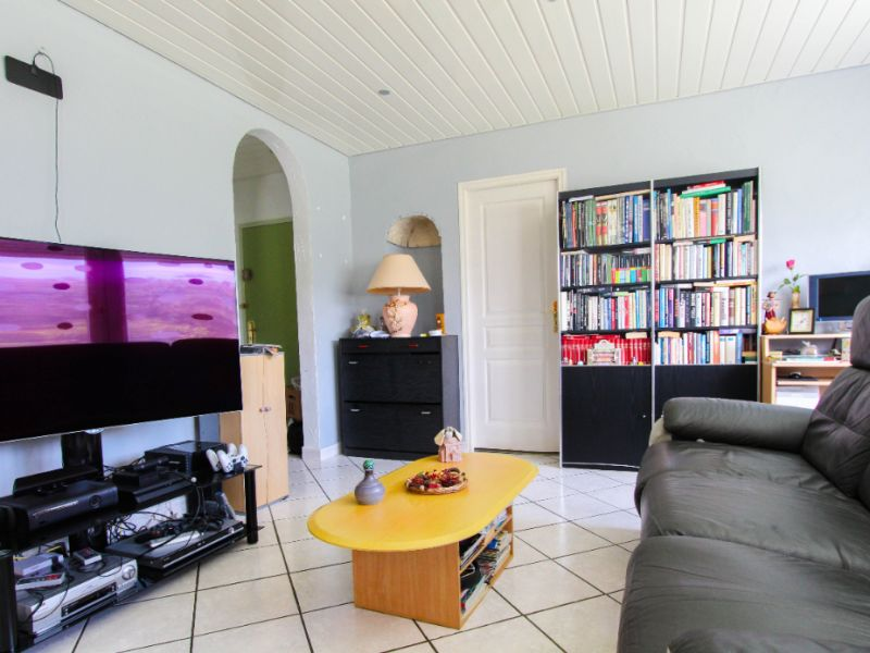 Sale apartment Chambery 154 000€ - Picture 5