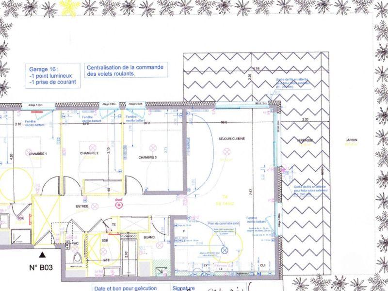 Vente appartement Aix les bains 348000€ - Photo 2