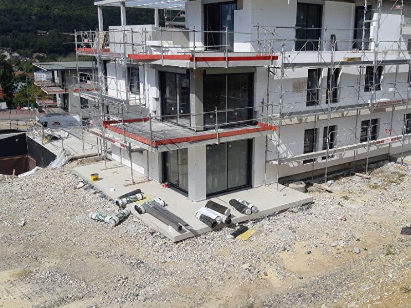 Vente appartement Aix les bains 348000€ - Photo 3