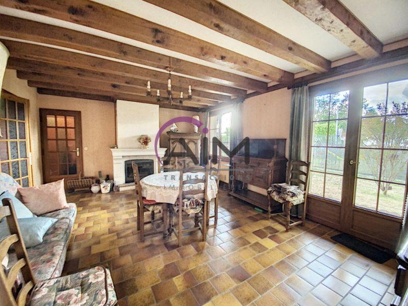 MAISON CENTRE VILLE 7 pièce(s) 155 m2