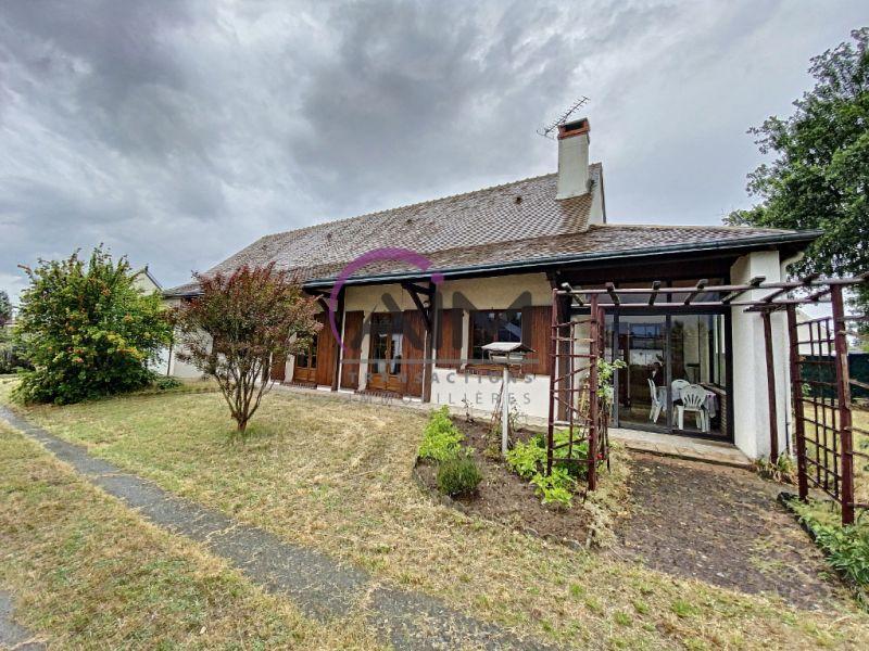 Vente maison / villa Montlouis sur loire 346000€ - Photo 3