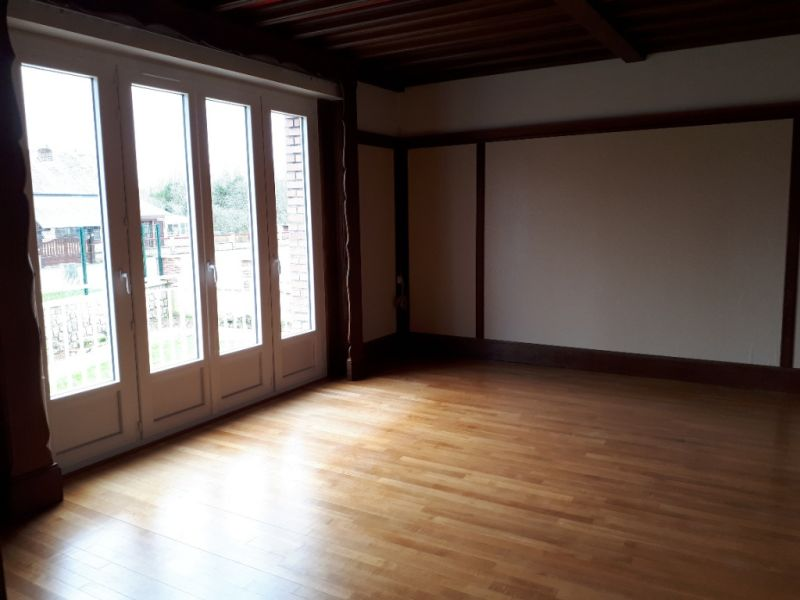 Location maison / villa Omissy 851€ CC - Photo 5