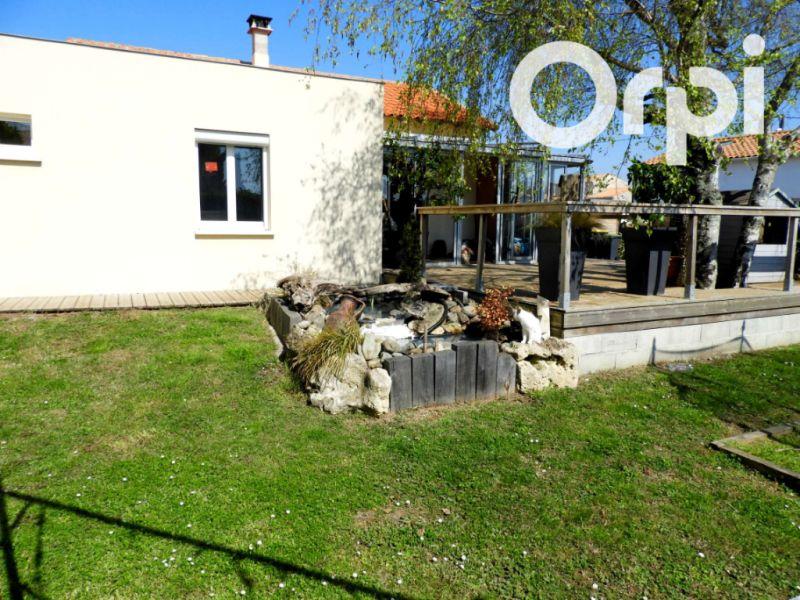 Sale house / villa Royan 299250€ - Picture 1