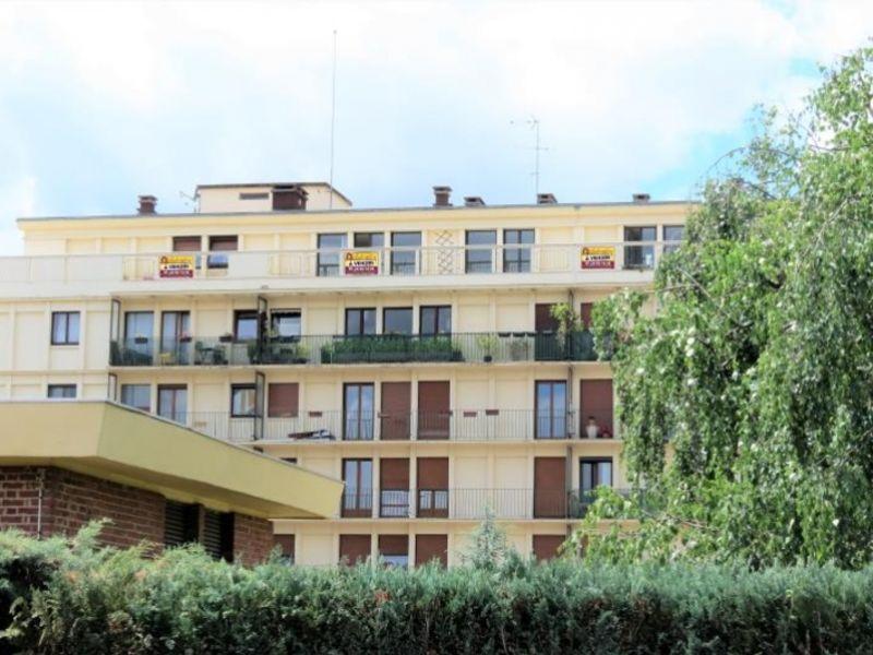 Vente appartement Le plessis bouchard 394000€ - Photo 1