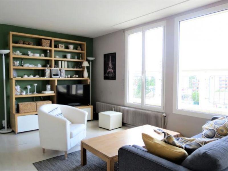Vente appartement Le plessis bouchard 394000€ - Photo 3