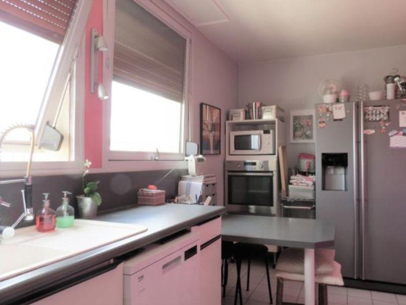 Vente appartement Le plessis bouchard 394000€ - Photo 5