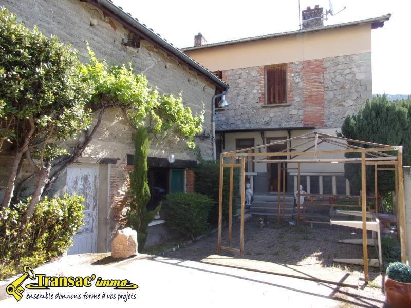 Sale house / villa Escoutoux 86800€ - Picture 2
