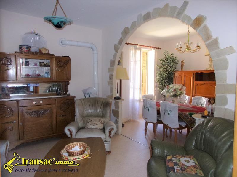 Sale house / villa Escoutoux 86800€ - Picture 3