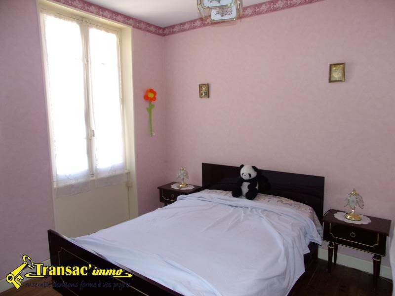 Sale house / villa Escoutoux 86800€ - Picture 4