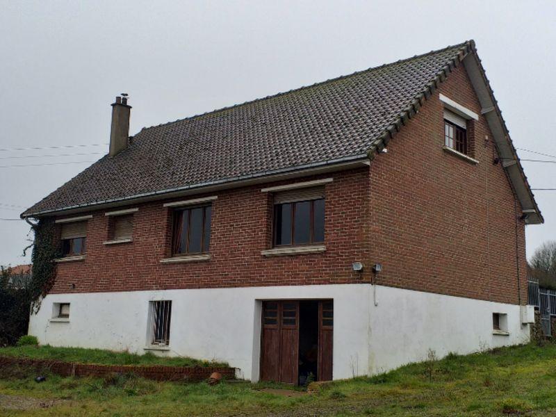 Sale house / villa Flechin 206000€ - Picture 2