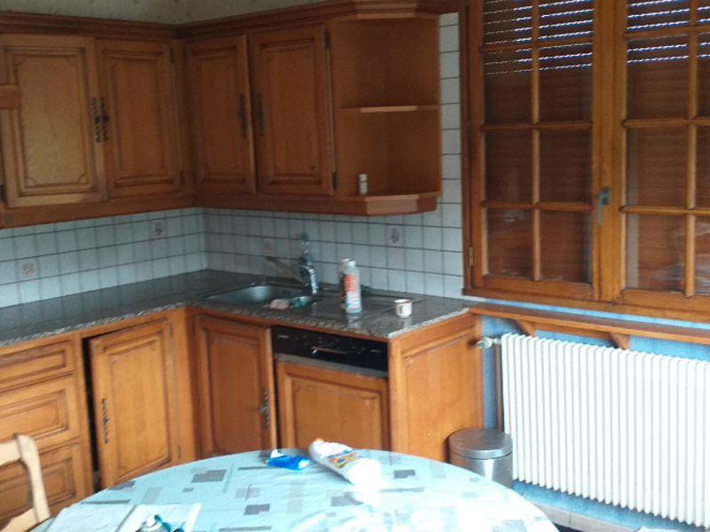 Vente maison / villa Flechin 206000€ - Photo 3
