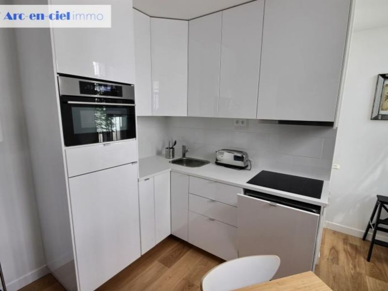 Affitto appartamento Paris 17ème 2095€ CC - Fotografia 6