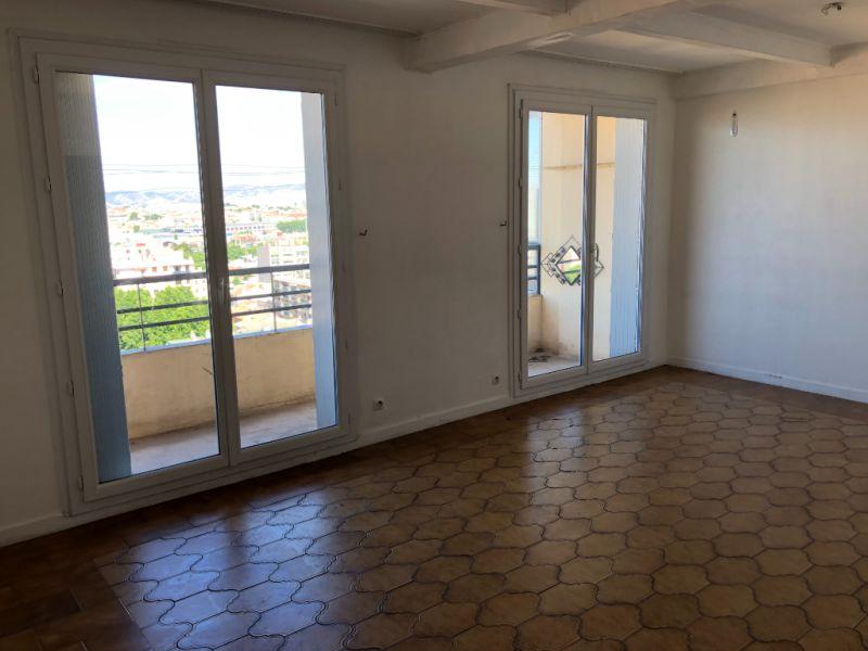 Vente appartement Marseille 14ème 89000€ - Photo 2