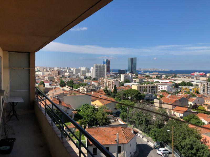 Vente appartement Marseille 14ème 89000€ - Photo 8