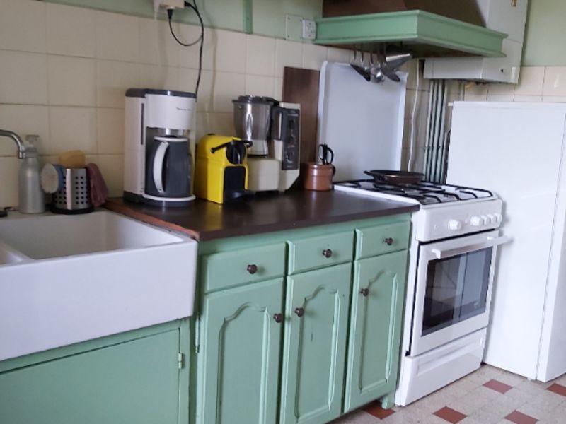 Sale apartment Marseille 14ème 98000€ - Picture 4