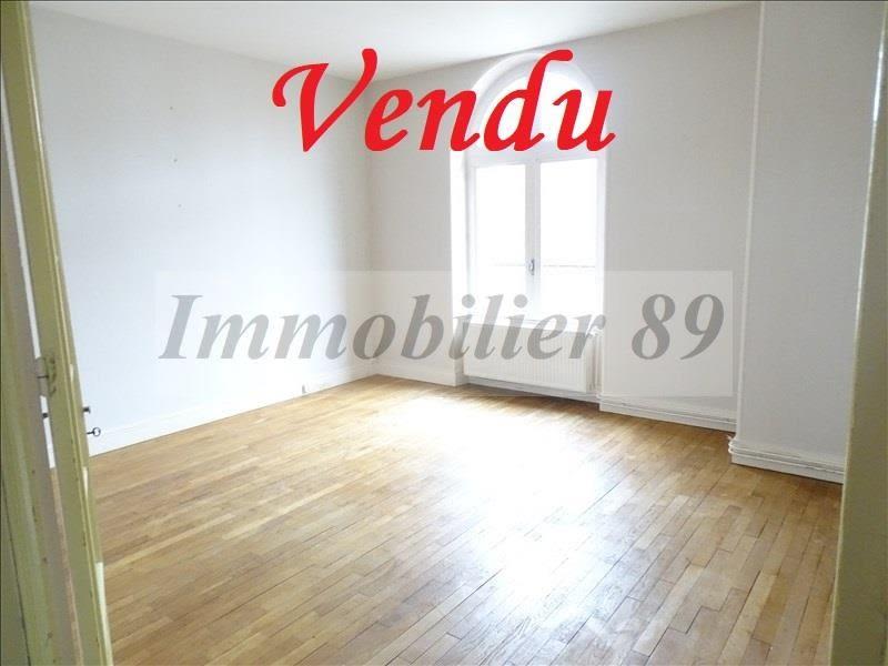 Sale apartment Centre ville chatillon s/s 63000€ - Picture 1