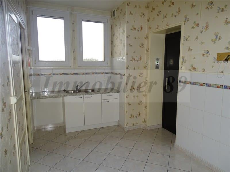 Sale apartment Centre ville chatillon s/s 63000€ - Picture 3