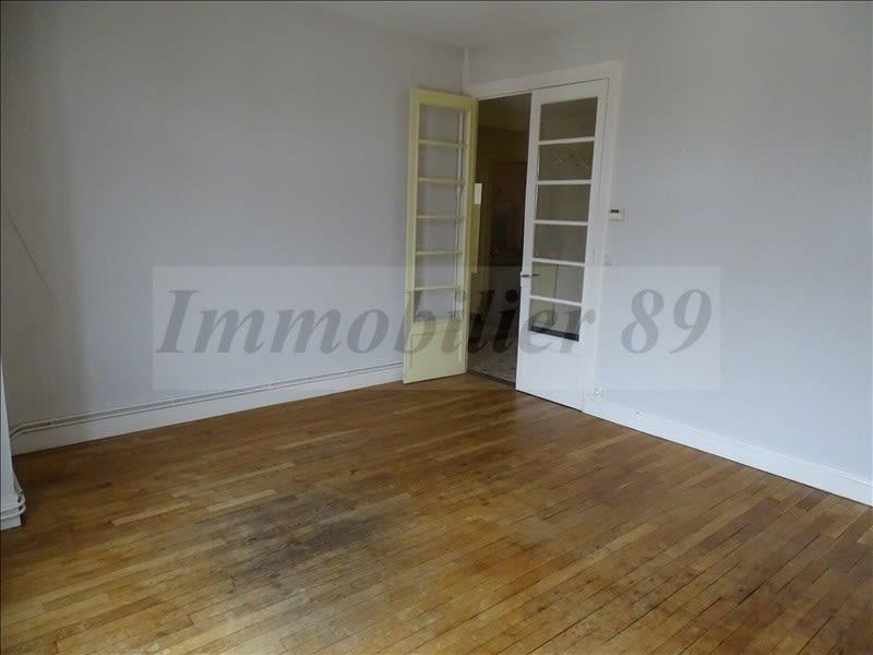 Sale apartment Centre ville chatillon s/s 63000€ - Picture 4