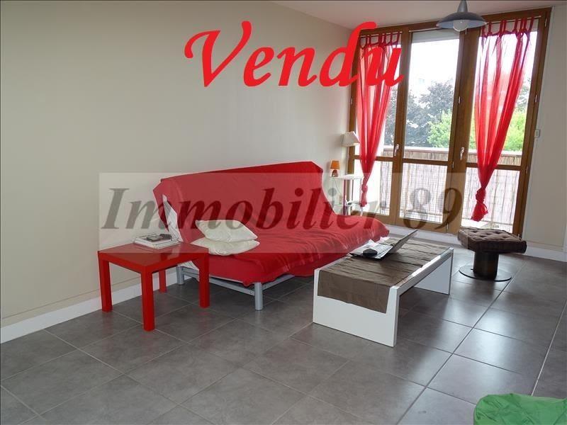 Vente appartement Chatillon sur seine 45000€ - Photo 1