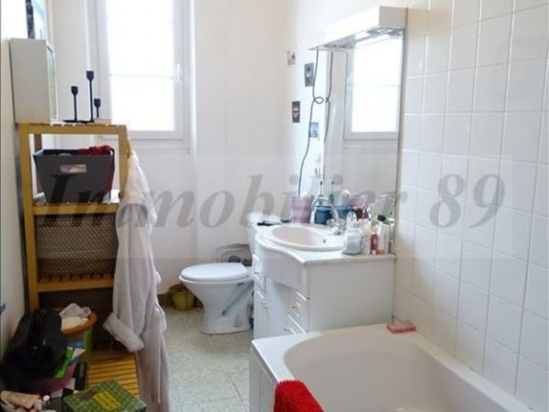 Vente appartement Chatillon sur seine 42 500€ - Photo 9