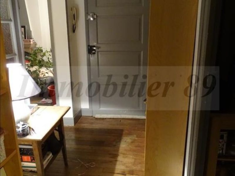Vente appartement Chatillon sur seine 42 500€ - Photo 10