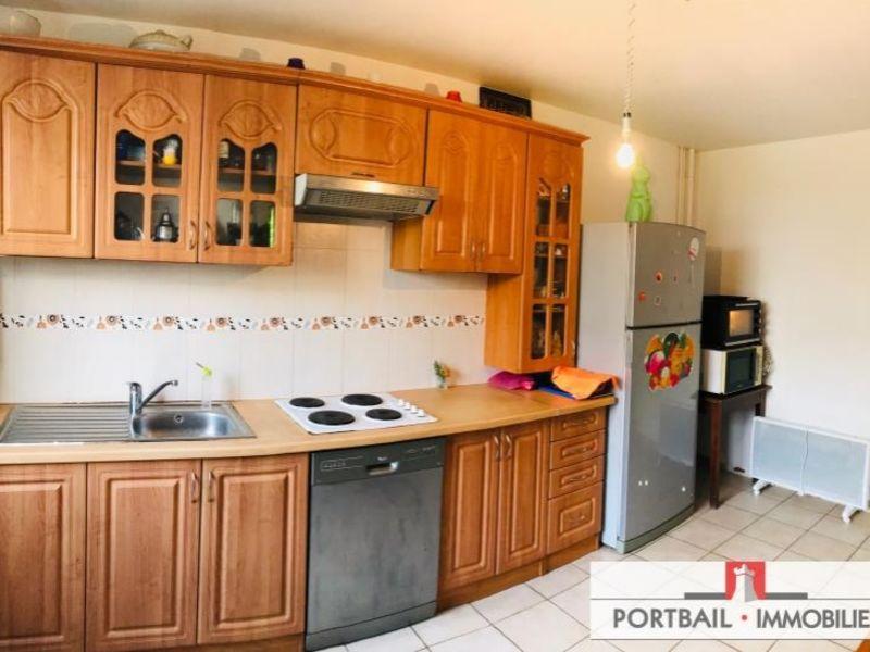 Sale house / villa Blaye 123000€ - Picture 2